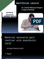 Técnicas Anestésicas Locales .pdf
