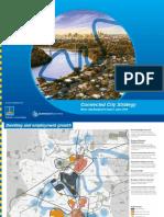 Connected City - River City Blueprint Forum