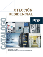 Catalogo Proteccion Resid VE