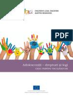 Toolkit - Ghid Pentru Facilitatori - Salvati Copiii