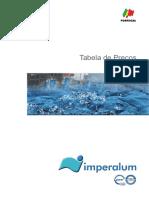 Imperalum Tabela Precos Marco 2015
