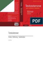 Testosterone Action, Deficiency (1)