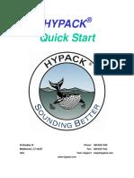 HYPACK Manual Español