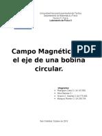 Campo Magnetico 1