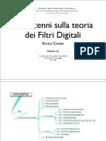 filtri digitali