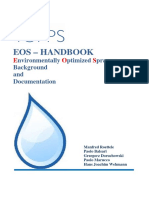 EOS Handbook