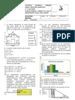 Evaluacion Bim 10-Iip