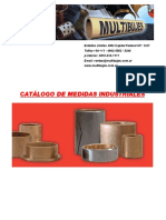 MULTIBUJES - Catalogo Industrial de Bujes