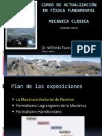 Mecanica Clasica SOBOFI2015 Parte1