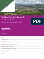 Tameside Poverty File Information