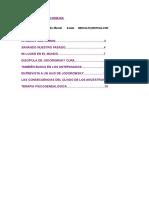 Artículos de Psicomagia y Psicogenealogía