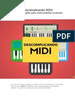 Descomplicando o Midi