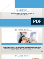Oral Surgeon in Auckland, New Zealand
