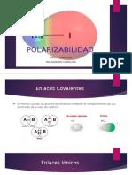 Expo Inorganica Polarizabilidad
