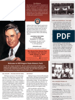 Will Rogers State Historic Park Brochure