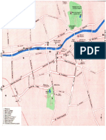 Baia Mare Harta RPR