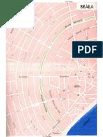 Braila Harta RPR