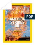 The New Oil Landscape