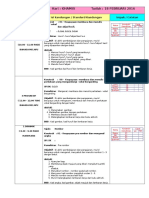 Contoh RPH BM & Matematik