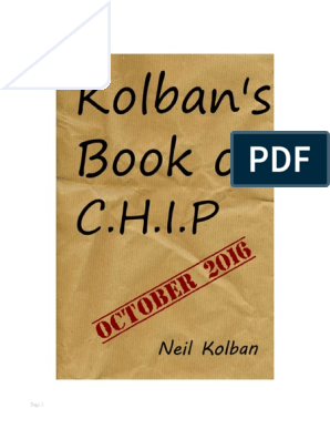 Kolban's Book on C H I P  | Network Socket | Computer Data Storage