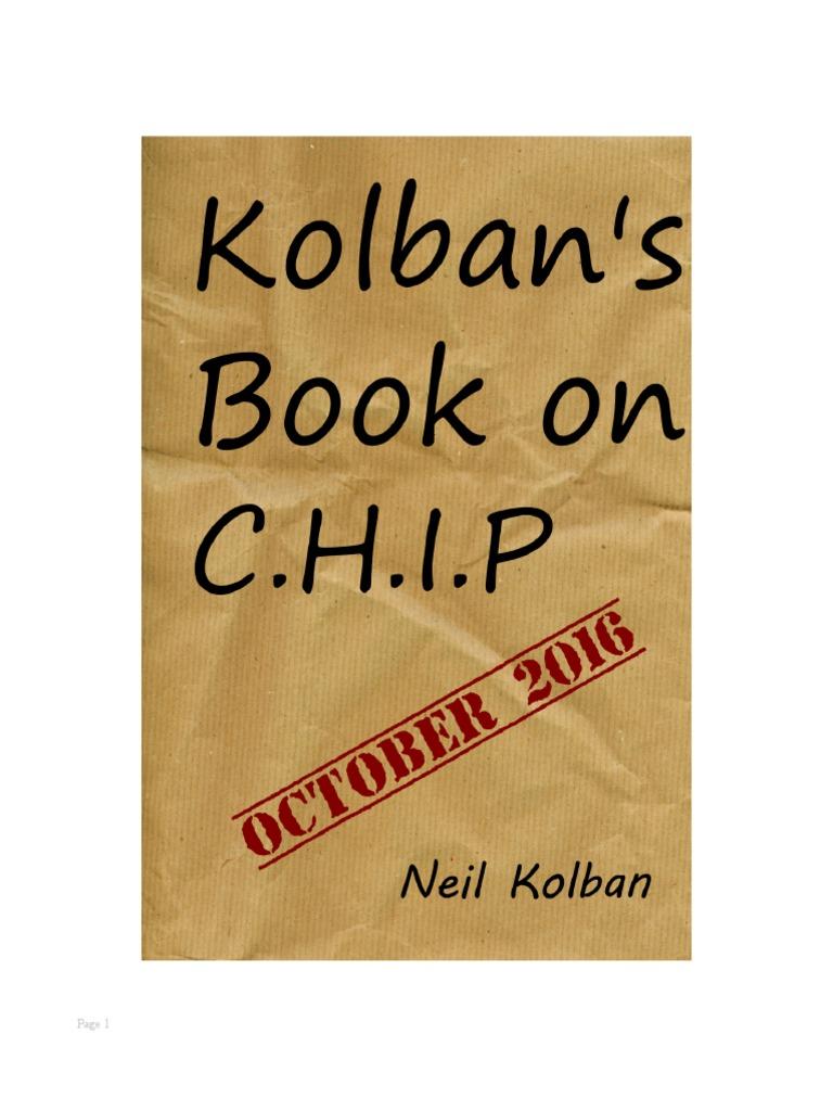 Kolban's Book on C H I P  | Network Socket | Computer Data Storage