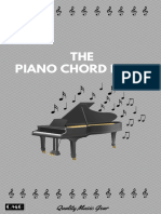 The Piano Chords Book