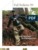 Fall Bulletin 2009 ~ Save the Redwoods League