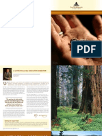 Fall Bulletin 2008 ~ Save the Redwoods League