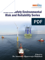 Marine Safety Environmental Risk and Reliability Series