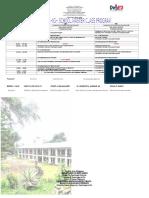 Class Program 2015