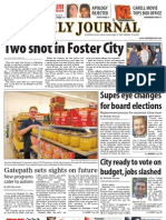 07-12-2010 Issue of the San Mateo Daily Journal