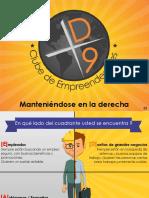 Presentacion d9 Español