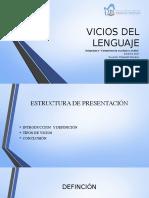 Vicios Del Lenguaje(Borradorn1)