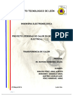 Proyecto- Tranferencia de Calor