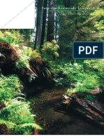 Fall Bulletin 2001 ~ Save the Redwoods League