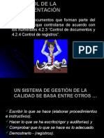 Documento vs Registro