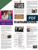 Planificacion Pastoral 2011