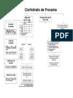 Clorhidrato de Procaina
