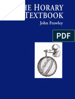 John Frawley - The Horary Textbook