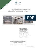 Manual Metodologias Docente Facultad de Medicina CAS UDD