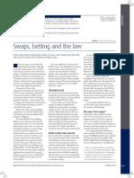 Swaps Betting Law Jib Fl