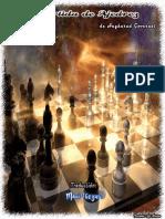 Angharad Governal - Una Partida de Ajedrez