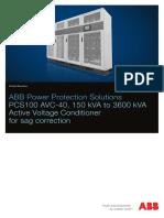 2ucd301081_k Pcs100 Avc-40 Brochure