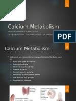 Calcium, Phospate, Vit d,Bone Mineralization