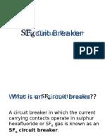 SF_6 Circuit Breaker (1)