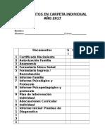 DOCUMENTOS EN CARPETA INDIVIDUAL AÑO 2017.docx