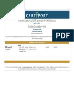 triston berryhill mos word certificate