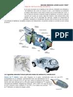 Sistema de Ventilacion Del Automovil