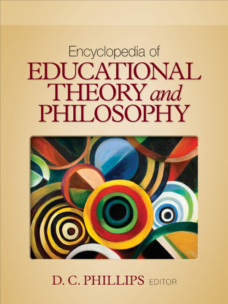 5965f5136 Encyclopedia of Educational Theory and Philosophy 1452230897   Philosophy  Of Education   Hermeneutics
