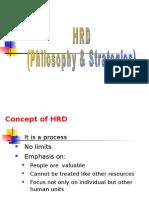 77354482-HRD-Philosophy-Strategy.ppt